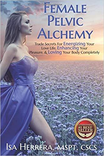 female pelvic alchemy